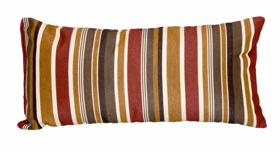 "Berlin Gardens 7""x17"" Lumbar Pillow (Fabric Group A)"