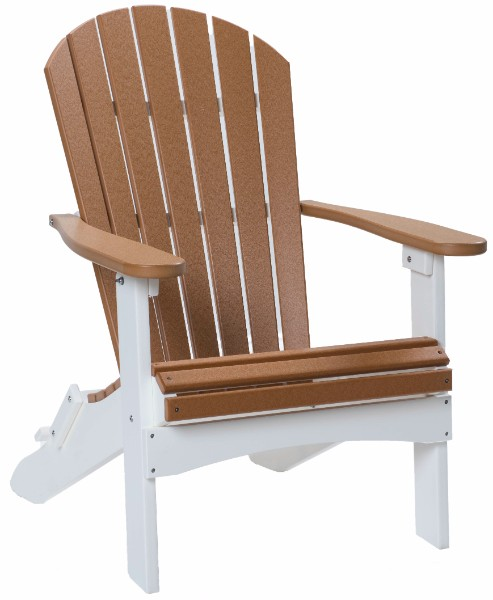 Berlin Gardens Comfo-Back Adirondack Chair - Berlin Gardens Adirondack Chairs