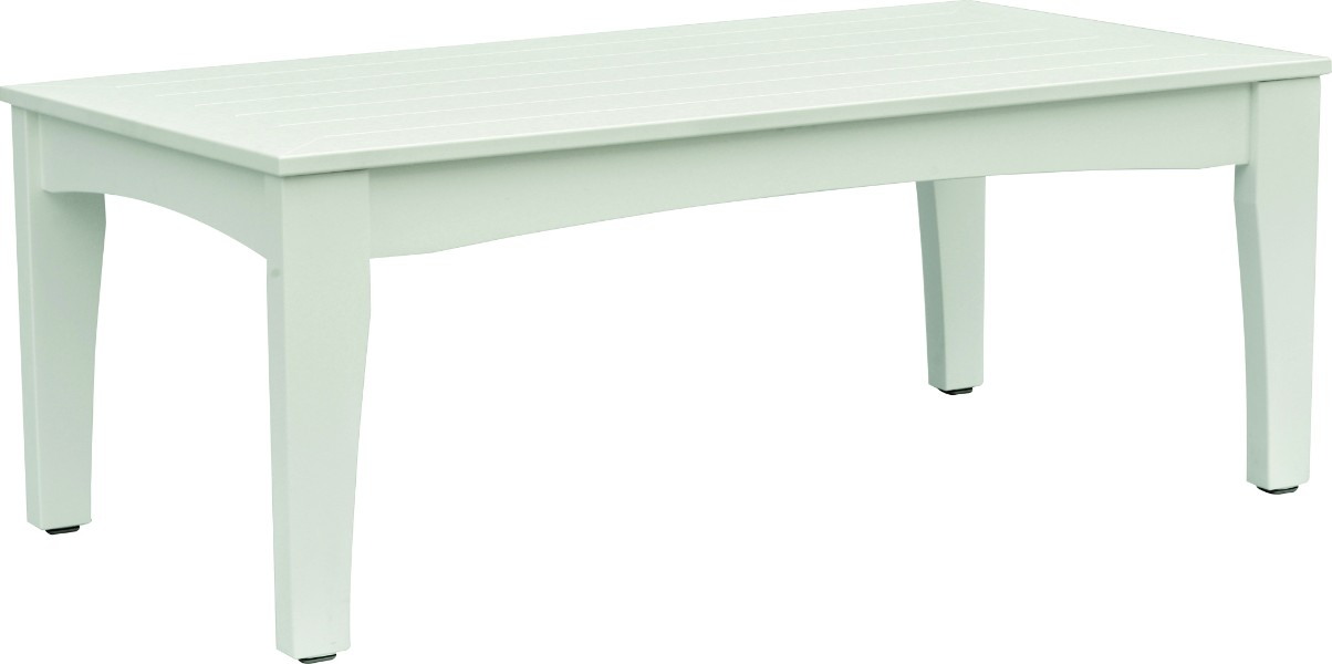 Classic Terrace Rectangular Coffee Table