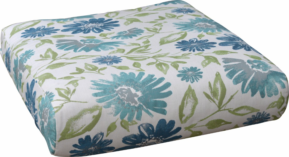 Classic Terrace Seat Cushion (Fabric Group A)