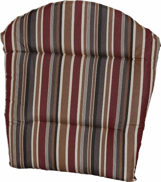 Berlin Gardens Comfo Back Dining Chair Back Cushion (Fabric Group B)