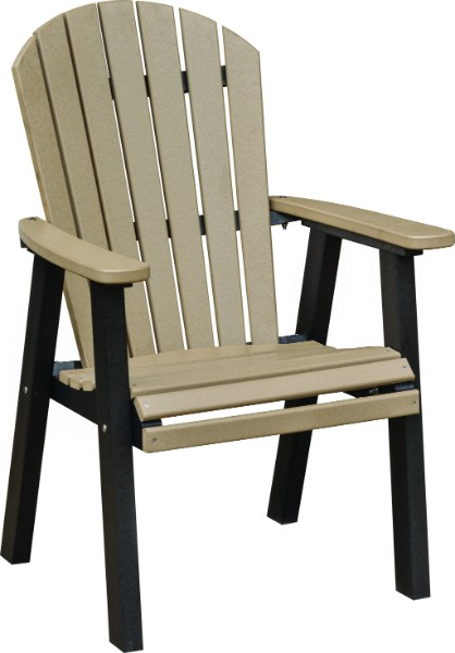 Comfo-Back Dining Height Chair
