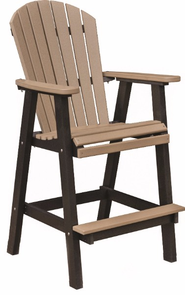 "Berlin Gardens Comfo-Back 30"" XT Chair"