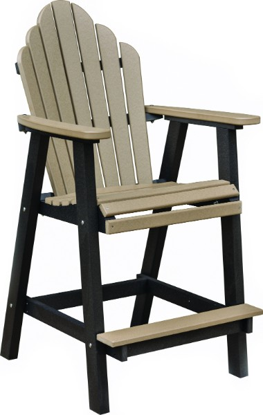 Berlin Gardens CoziBack Bar Chair Cozi Back PZBC48 Back Home Mesmerizing Back Home Furniture