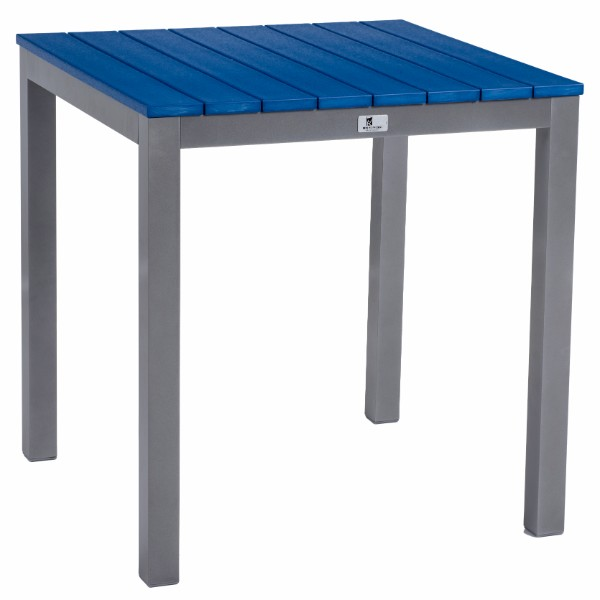 "Berlin Gardens PAX 28"" Square Table"