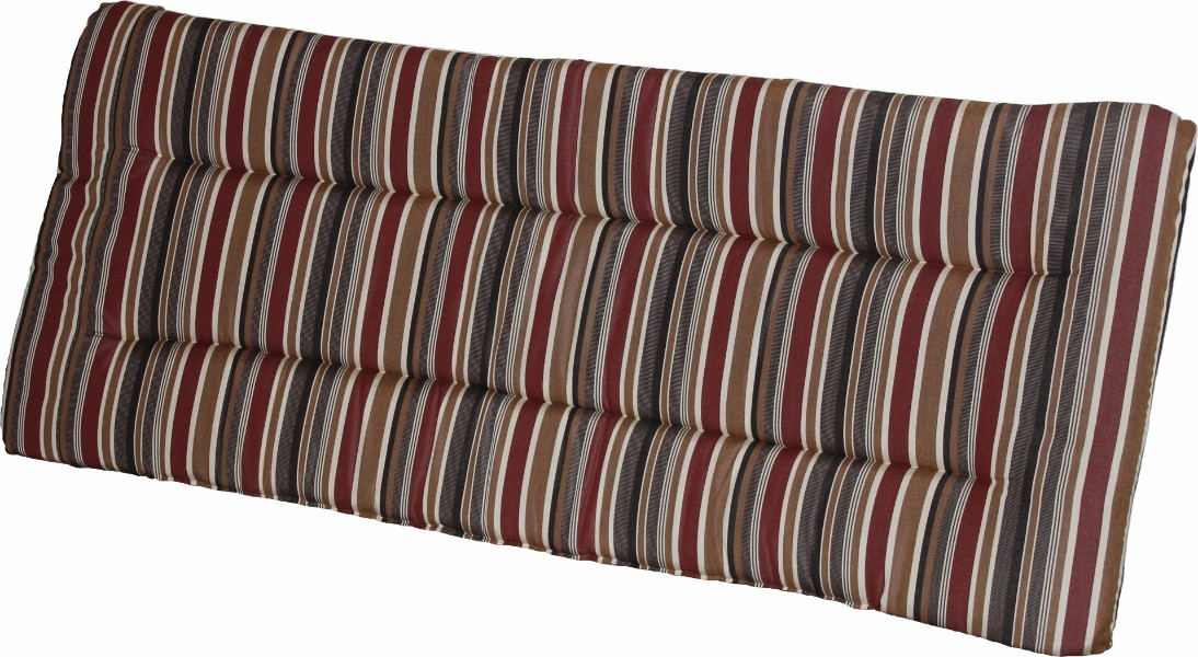 Three Seat Casual-Back Back Cushion (Fabric Group A)